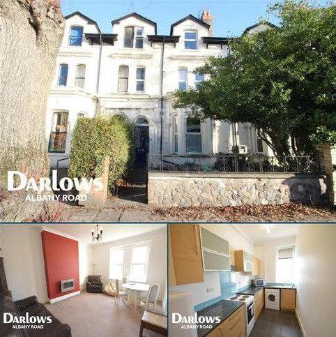 2 bedroom flat to rent - East Grove