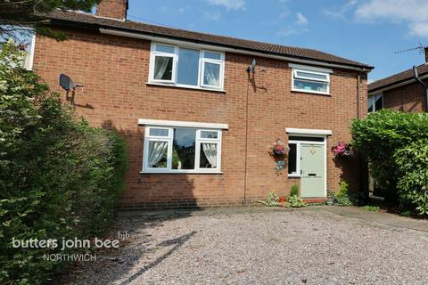 3 bedroom semi-detached house for sale - Boundary Lane South, Northwich