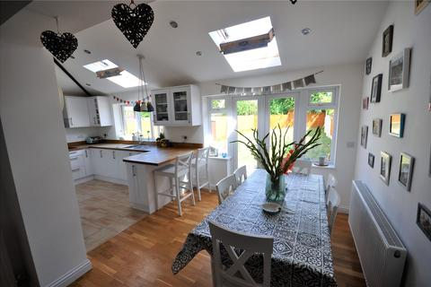 4 bedroom semi-detached house for sale - Burford Avenue, Swindon, Wiltshire, SN3