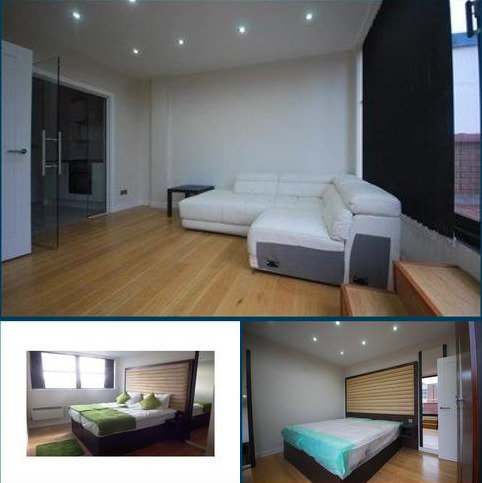 2 bedroom apartment to rent - London Road HA9