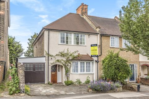 3 bedroom end of terrace house for sale - Nightingale Lane Bromley BR1