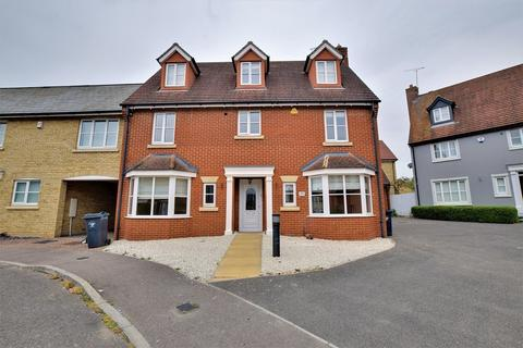 6 bedroom link detached house to rent - Flitch Green, Little Dunmow