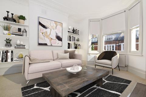 2 bedroom apartment to rent - Munster Road, Fulham, London SW6 4ER