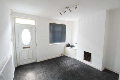 2 bedroom terraced house to rent - Brakespeare Street, Goldenhill, ST6 5RY