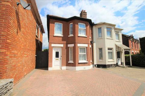 3 bedroom semi-detached house for sale - Ensbury Park Road, Bournemouth