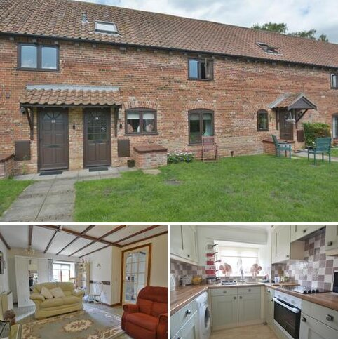 1 bedroom apartment for sale - Malthouse Court, Harleston