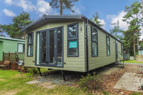 2 bedroom park home for sale - Lowther Holiday Park Plot 38, Penrith