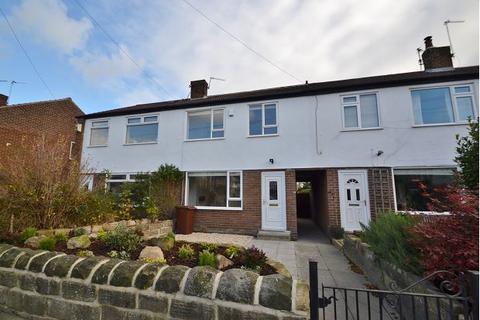 3 bedroom townhouse to rent - Norfolk Gardens, Chapel Allerton, Leeds, LS7 4PP