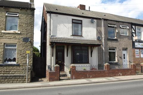 2 bedroom terraced house for sale - Midland Road, Royston