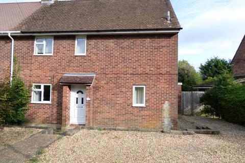 1 bedroom semi-detached house to rent - Chatham Road, Winchester