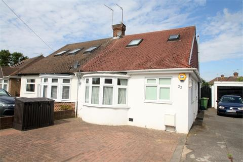 3 bedroom semi-detached house for sale - Westbourne Road, STAINES-UPON-THAMES, Surrey