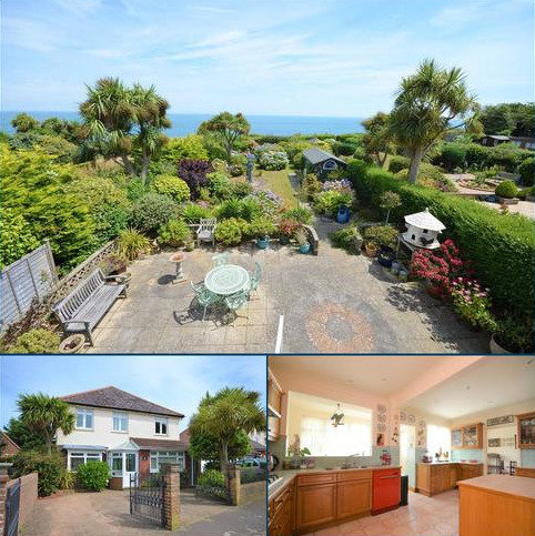5 bedroom detached house for sale - Shanklin, Isle of Wight