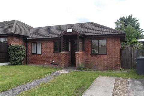 2 bedroom bungalow to rent - Wroughton Court, Eastwood, Nottingham