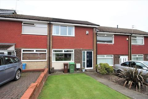 2 bedroom terraced house for sale - Link Road, Oldham, OL4