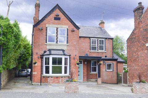 4 bedroom detached house for sale - High Street, Eckington, Sheffield, S21