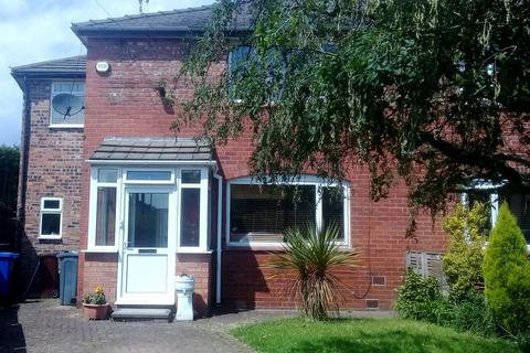 3 bedroom semi-detached house to rent - Cundiff Road, Chorlton