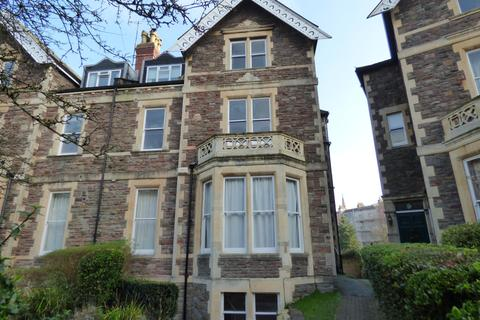 1 bedroom flat to rent - Eaton Crescent, Clifton