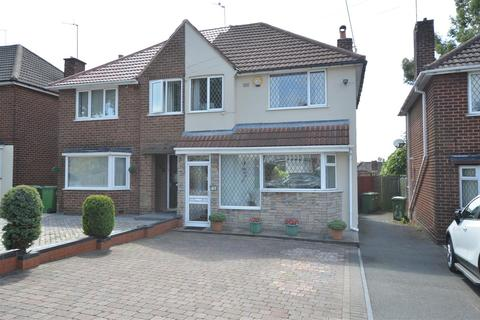 3 bedroom semi-detached house for sale - Tyndale Crescent, Pheasey, Great Barr, Birmingham