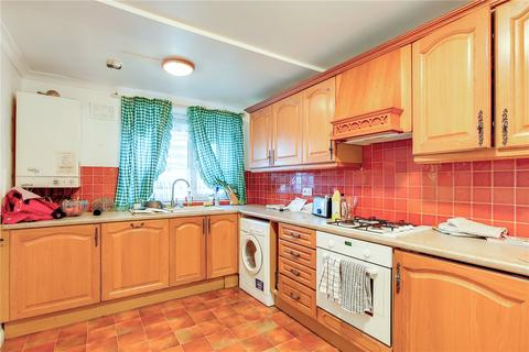2 bedroom apartment to rent - Guerin Square, London, E3