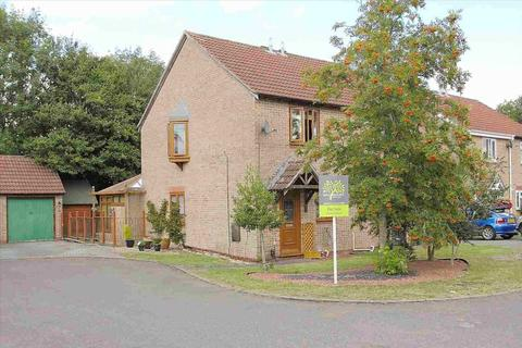 2 bedroom semi-detached house for sale - Stoney Cross, Ludgershall