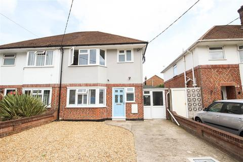 3 bedroom semi-detached house for sale - Munro Crescent, Southampton