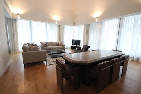 2 bedroom flat to rent - Great Cumberland Place, London. W1H