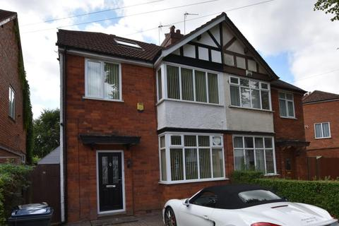 1 bedroom house share to rent - Hannon Road, Kings Heath, B14