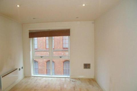 1 bedroom flat to rent - The Living Quarter, St Mary's Gate, Nottingham NG1 1PF