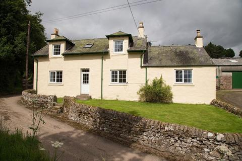 3 bedroom farm house to rent - Sunnyhall Farmhouse