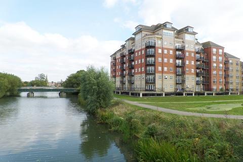 3 bedroom apartment to rent - Britannia House, Palgrave Road