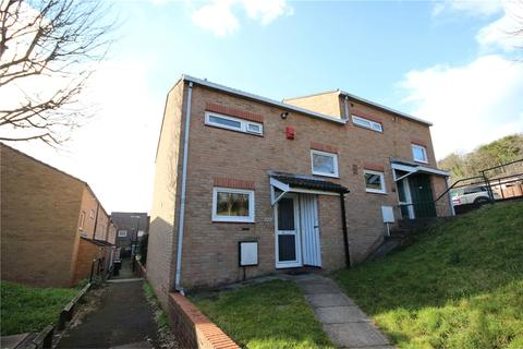 2 bedroom end of terrace house to rent - Southwood Avenue, Coombe Dingle, Bristol, BS9