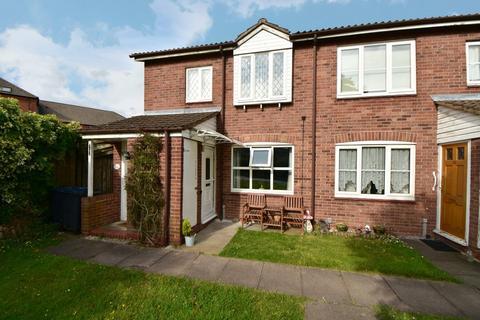 1 bedroom ground floor maisonette for sale - Yardley Wood Road, Yardley Wood