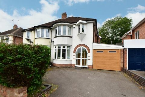 3 bedroom semi-detached house for sale - Acheson Road, Hall Green