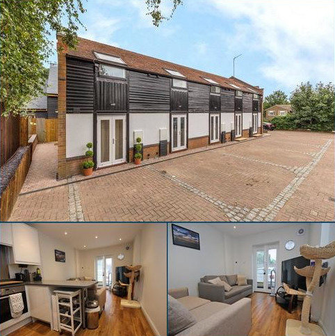 2 bedroom terraced house for sale - Taverners Place, Codicote, Hitchin, Hertfordshire