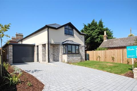 4 bedroom detached house for sale - Dalmeny Road, Hengistbury Head, Bournemouth, Dorset, BH6