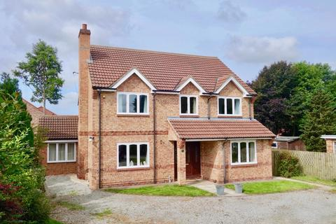 5 bedroom detached house for sale - Sweep Close, Market Weighton