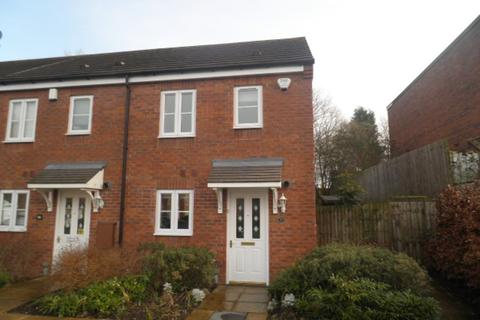 2 bedroom semi-detached house to rent - Royal Meadow Way, Streetly, Sutton Coldfield, B74