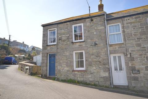 2 bedroom semi-detached house to rent - Thomas Terrace, Porthleven