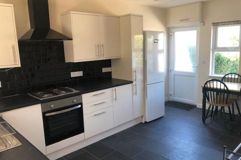 4 bedroom terraced house to rent - Falmouth