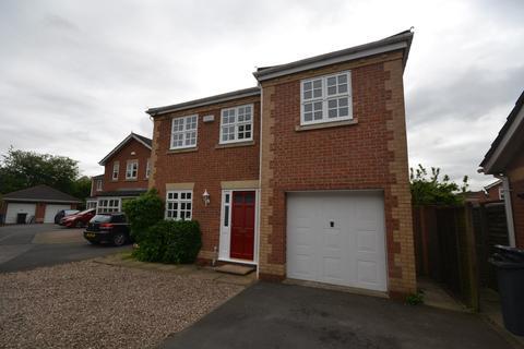 5 bedroom detached house to rent - Ashridge Way, Edwalton