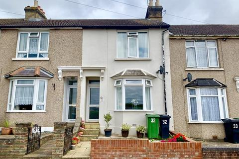 3 bedroom terraced house for sale - Fant Lane, Maidstone