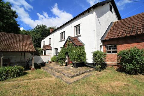 5 bedroom farm house for sale - Mill Lane, Exton