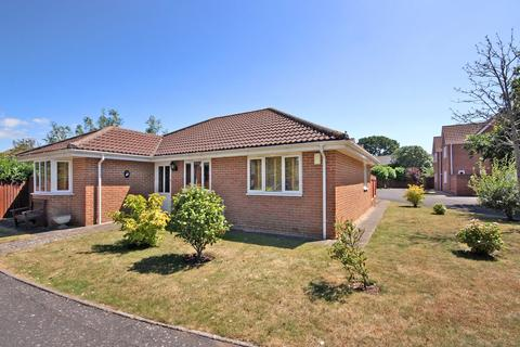 3 bedroom detached bungalow for sale - Kirby Way, Bournemouth, Dorset, BH6