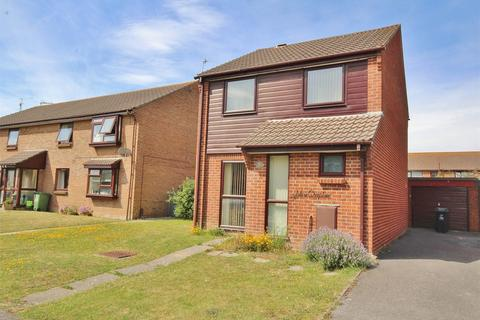 3 bedroom detached house for sale - Preston Road, Oakdale, POOLE, Dorset