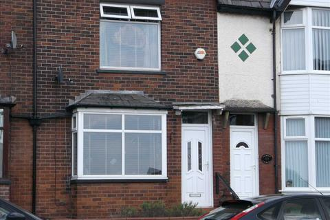 3 bedroom terraced house to rent - Chorley New Road, Horwich