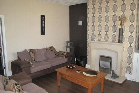 2 bedroom terraced house to rent - Churchill Street, Meanwood, ROCHDALE
