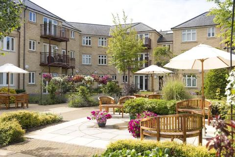 2 bedroom apartment for sale - 11, The Laureates, Shakespeare Road, Guiseley, Leeds
