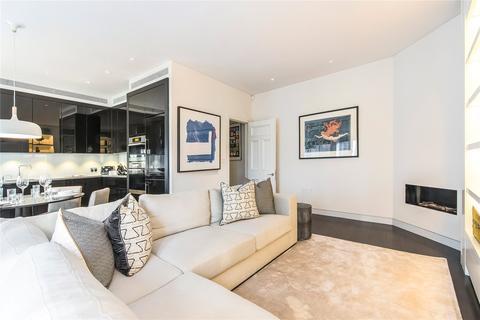 2 bedroom character property to rent - Binney Street, London, W1K