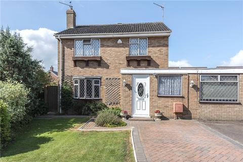 4 bedroom detached house for sale - Wordsworth Close, Towcester, Northamptonshire