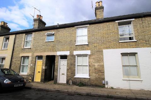2 bedroom terraced house to rent - York Terrace, Cambridge